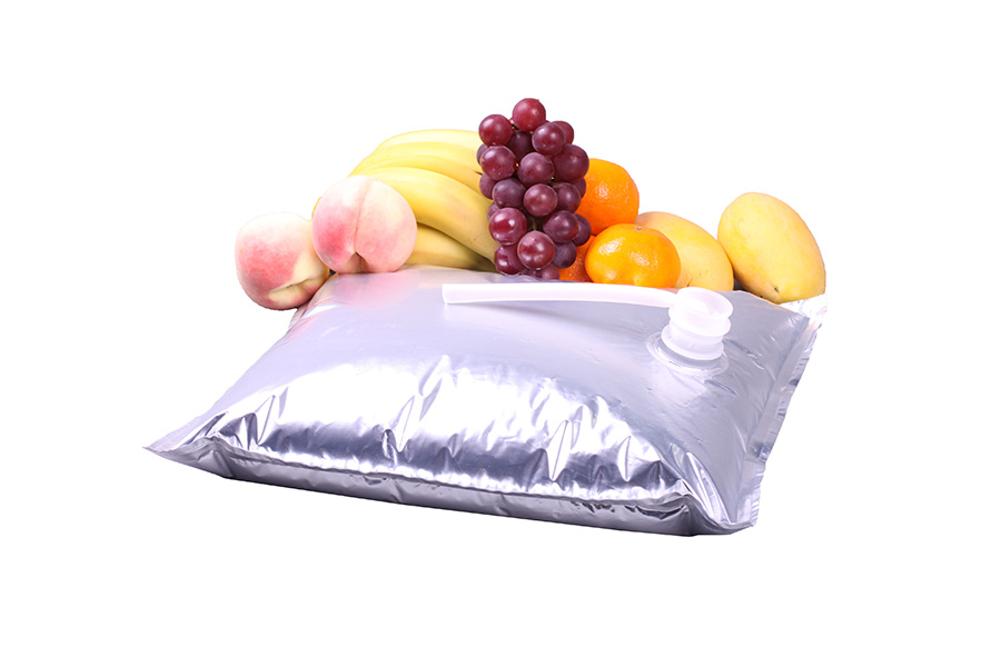 Non-aseptic Bag-In-Box For Postmix Machine